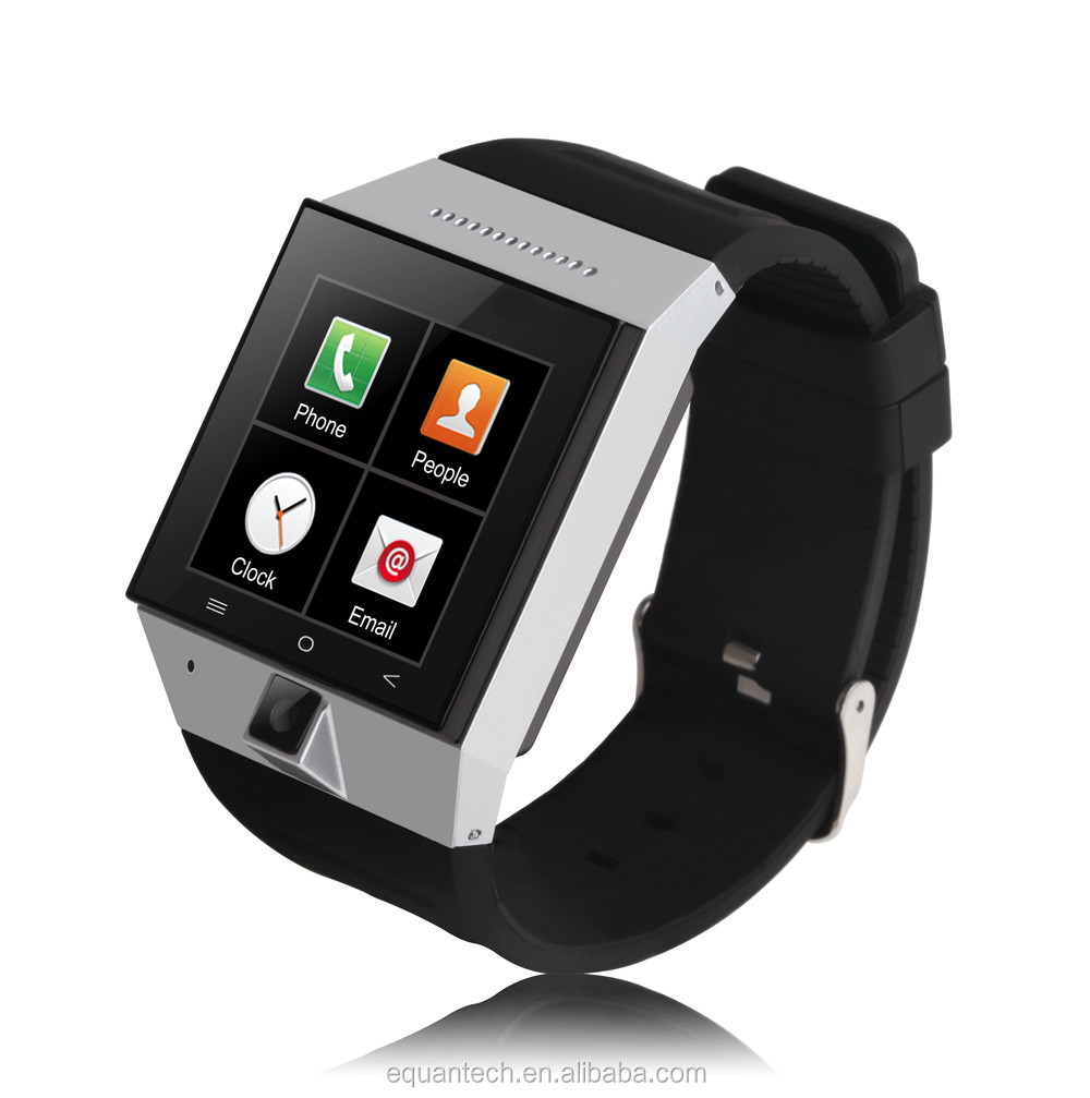 hot sales Android 4.04 smart watch wifi watch support MP3 MP4 phone watch