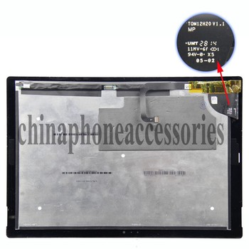 Touch screen assembly for surface pro3 v1.1 Touch screen and LCD for surface pro 3 V1.1