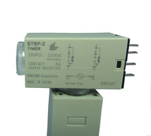 H3Y ST6P sequence control time delay relay 12Volt