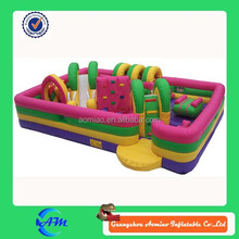 new obstacle course ideas inflatable adrenaline rush obstacle course popular kids obstace course for sale