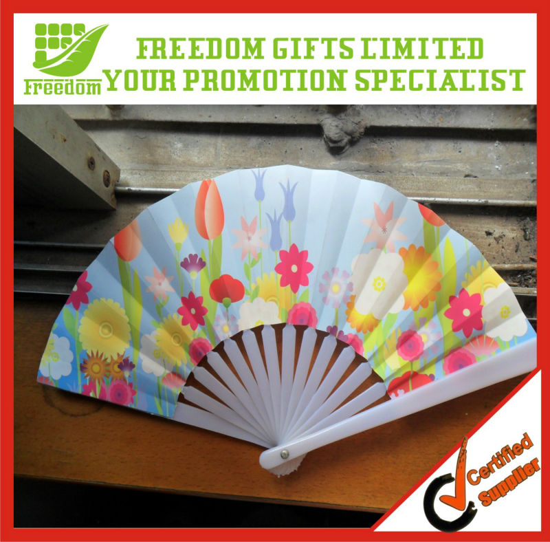 Most Fashionable Advertising Hand Fan