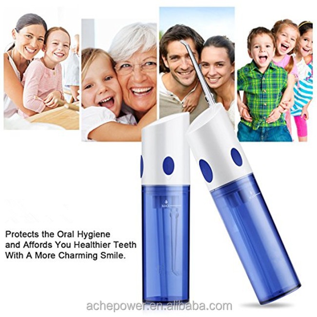 factory wholesale oral hygiene irrigator electric water flosser pick