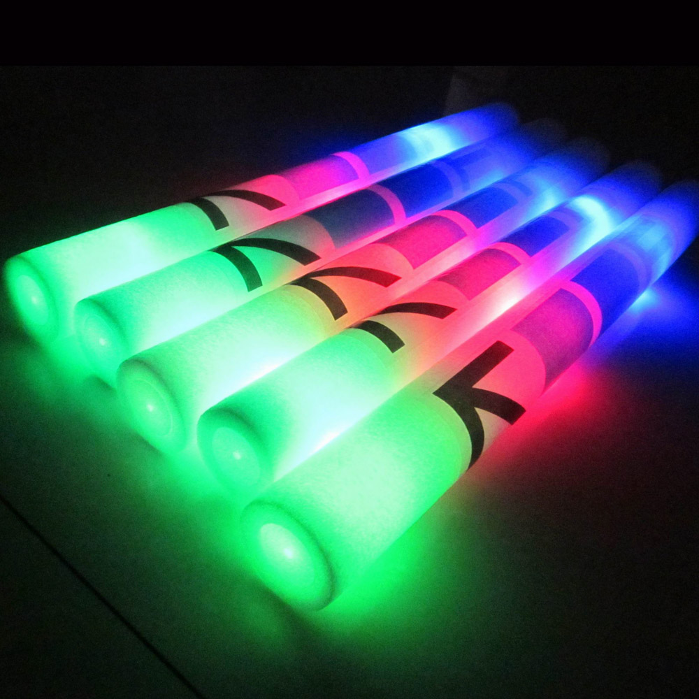 new products for Event & Party LED Foam Flashing Light Stick