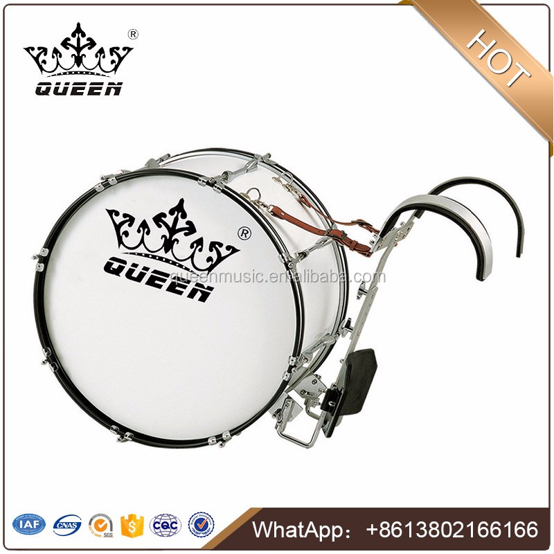 "24""X12"" Popular Marching Bass Drum"
