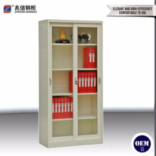 Luoyang office furniture sliding glass door assembly metal file lock utility