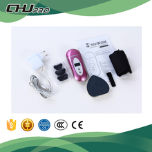 electronic diode hair removal laser instrument for women