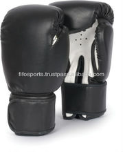 Boxing Gloves 10oz 12oz 14oz 16oz,Leather Boxing Glove,PROFESSIONAL BOXING GLOVE