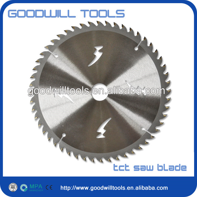china cheap tct saw blade for cutting wood frames with best quality