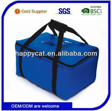 Portable medical vaccine bag cooler