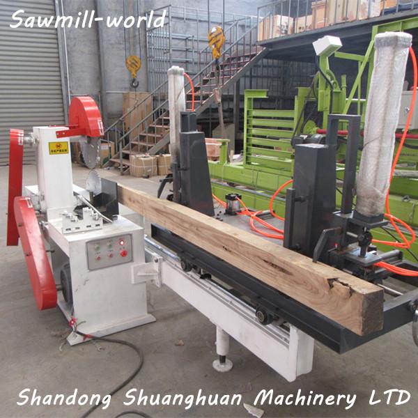 Circular Saw Sawmill Machinery For Wood