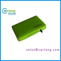 All In 1 Mini Card Reader SD XD MMC MS CF USB Memory Card Reader