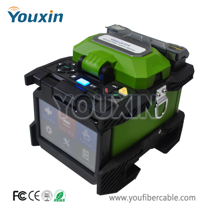 Optical Fiber Fusion Splicer