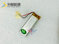 SD 3.7V lithium polymer battery 431846 3.7v 400mah Business Recorder Pen Reading Pen