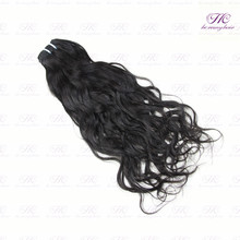New arrival High quality Peruvian natural wave ocean wave human hair weave