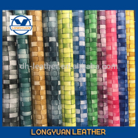 PU leather for wallet