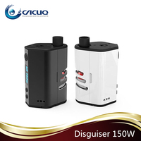Buy Movkin Disguiser 150W electronic cigarette manufacturer in ...