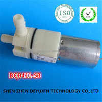 Electric water Pump for sanitary product