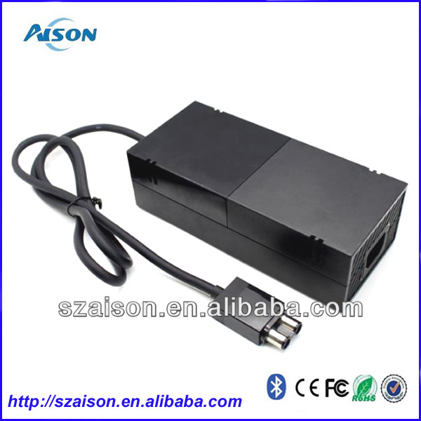 High quality with lowest price For Xbox one Vedio Game Slim switching adapter AU/US/UK Plug hot selling