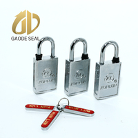 Magnetic Padlock Meter Box Padlock Security