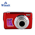 "Winait 8x Optical Zoom Disposable Digital Camera With 2.7"" TFT LCD Display"