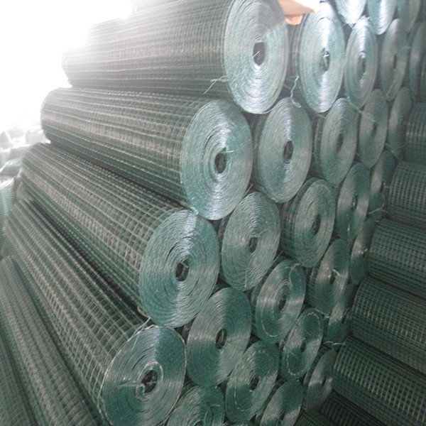 "galvanized mesh 1/2"" 1/2"" fence/welded wire mesh dog cage for sale/weight of concrete reinforce wire mesh welded mesh"