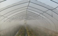 greenhouse irrigation system design
