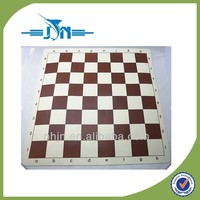 New design acrylic chess board