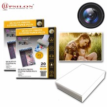 Japan Quality Inkjet Printing Photo Pearl Luster Paper