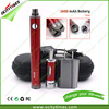 2015 Evod Twist 2 Kit Ecig Starter Kits with Evod Twist II Battery 1600mah with Sample available