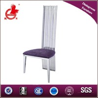 B8068 2015 new modern art deco dining chairs