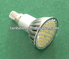 2013 new products china lamp MR16 GU10 E27 3.5w SMD3528 led spot lamp CE&ROHS 3years warranty