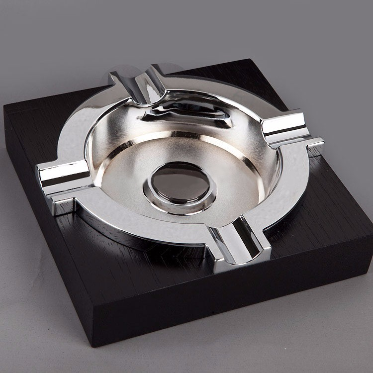Did you like this cute ashtrays?windproof table top funny ashtray