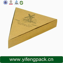 Variety style factory supply pizza box design food for pizza packaging