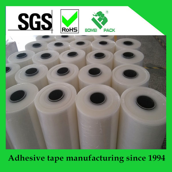 Best Fresh PVC/PE Plastic Cling Wrapping Stretch Film