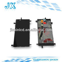 LCD display touch digitizer screen assembly OEM compatible for nokia lumia 710 lcd