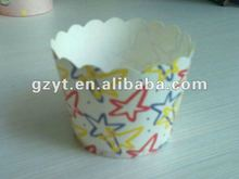 Mini wholesale cupcake cases muffin paper baking cupcake cases