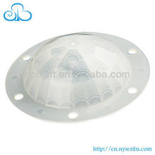 fresnel lens for ceiling lights, 360 degree