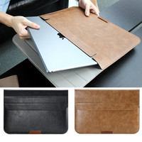 ROCK sleeve case for ipad pro 12.9 inch,pu leather case sleeve bag pouch protecive case for ipad pro 12.9
