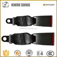 Export car parts seat belt parts seat belt buckle