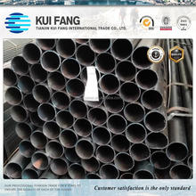 Carbon steel erw pipe standard dimensions