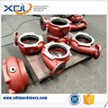 Outstanding Custom OEM Metal Foundry in Dalian Liaoning China