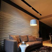 interior decorative 3d wall panel bedroom