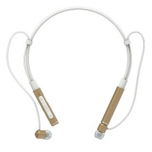 Wireless Bluetooth Headphones Super Bass V4.1 Stereo Music Neckband Bluetooth Earphones