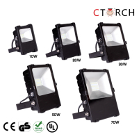 CTORCH led lighting 2016 new led flood light best selling products IP66 led flood light 70W LED Flood Light SMD