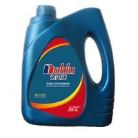 10W40 Motor Oil Lubricants, Motorcycle Oil SAE 40, SAE 10W30 For 2T and 4T Stroke