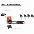 ce rosh truck parking sensor for big car sensor vehicle sensor