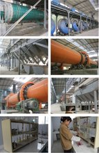 Light Expanded Clay Aggregate (LECA), China Yufeng Brand