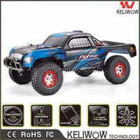 Best selling 2.4G 4WD 1/12 scale RTR electric powered rc offroad buggy