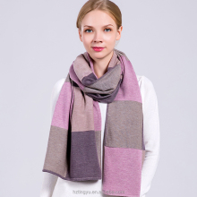 Fashion Accessories Neck wear Other women wool plaid Scarves & Shawls plaid scarf pashmina