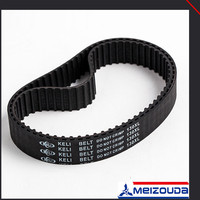 China manufacture factory directly sale industrial rubber endless timing belt